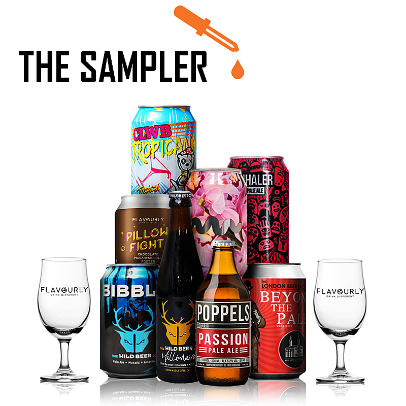 The Sampler Collection