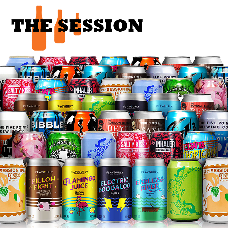 The Session Collection