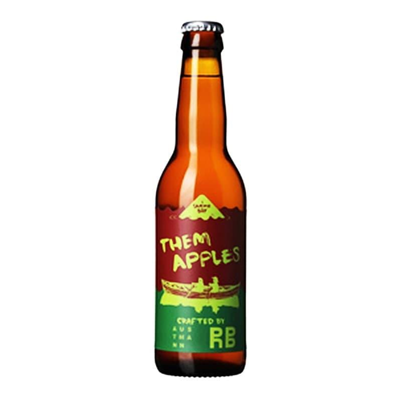 Them Apples by Austmann Bryggeri