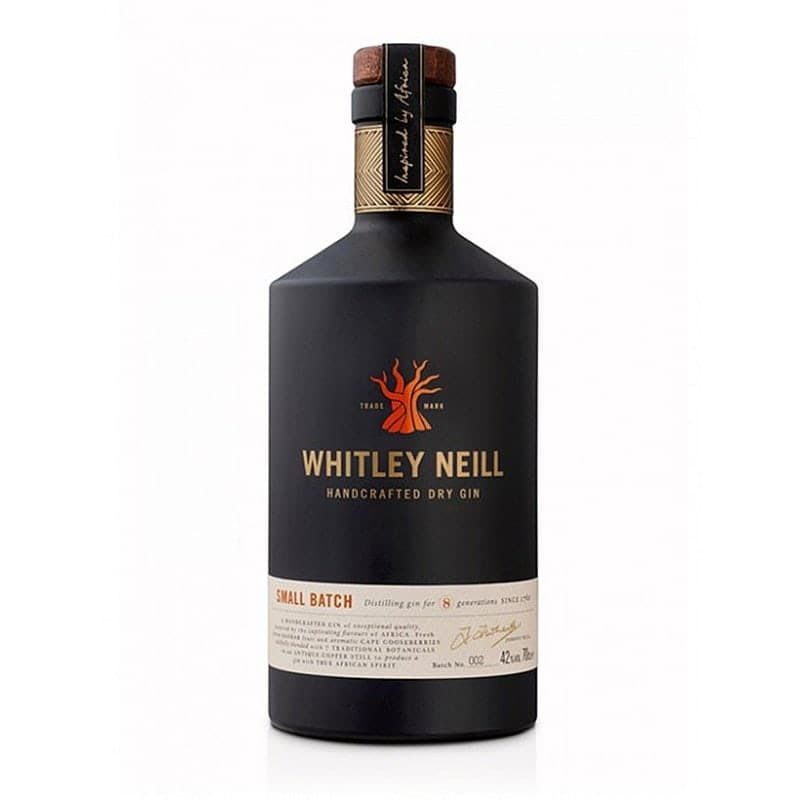 Whitley Neill Gin by Whitley Neill