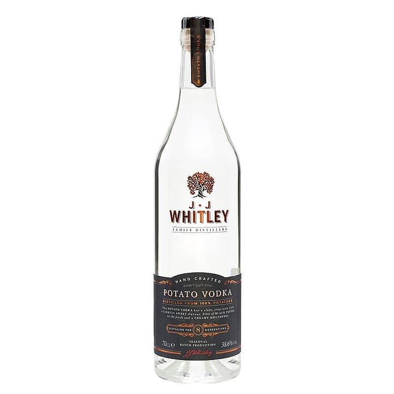 JJ Whitley Potato Vodka by JJ Whitley