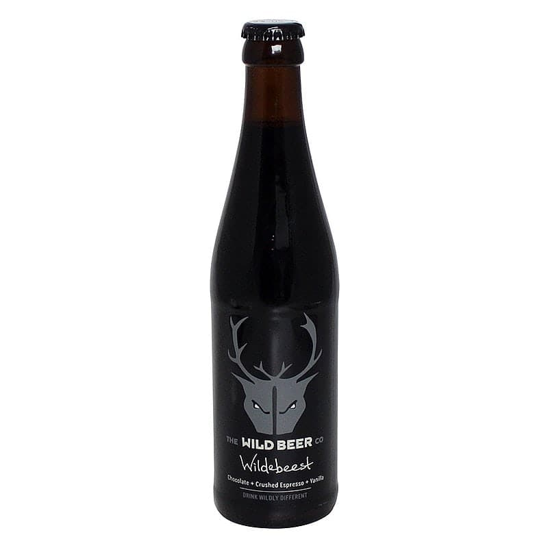 Wildebeest by Wild Beer Co