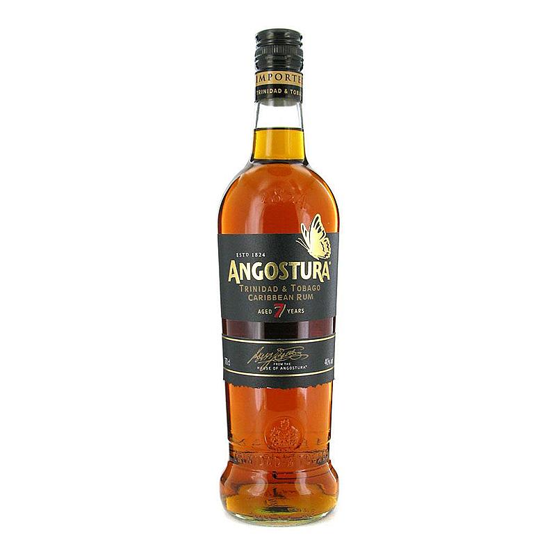 Angostura Gran Anejo 7 Y.O. Rum