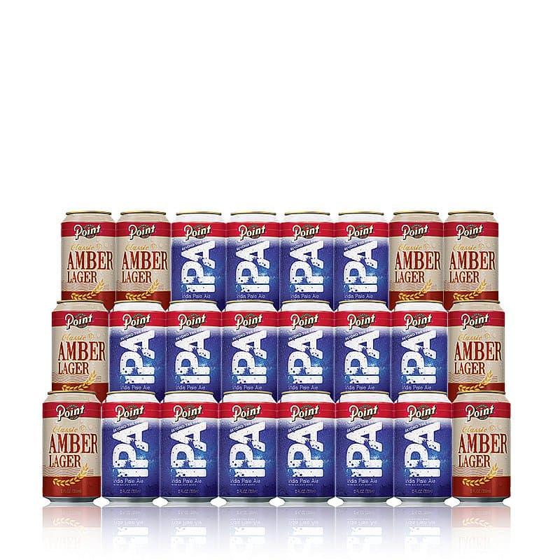 Steven's Point American Craft Beer Case