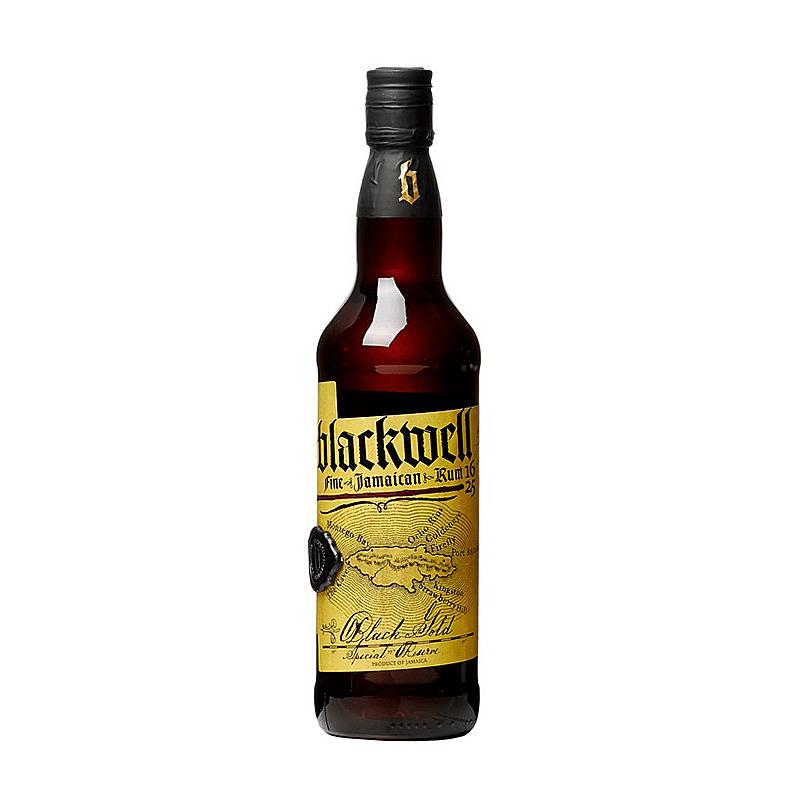 Blackwell's Jamaican Rum