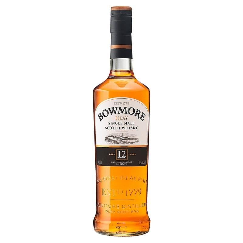 Bowmore 12 Y.O. 35CL