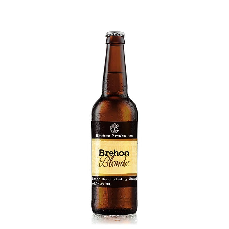Blonde by Brehon Brewhouse