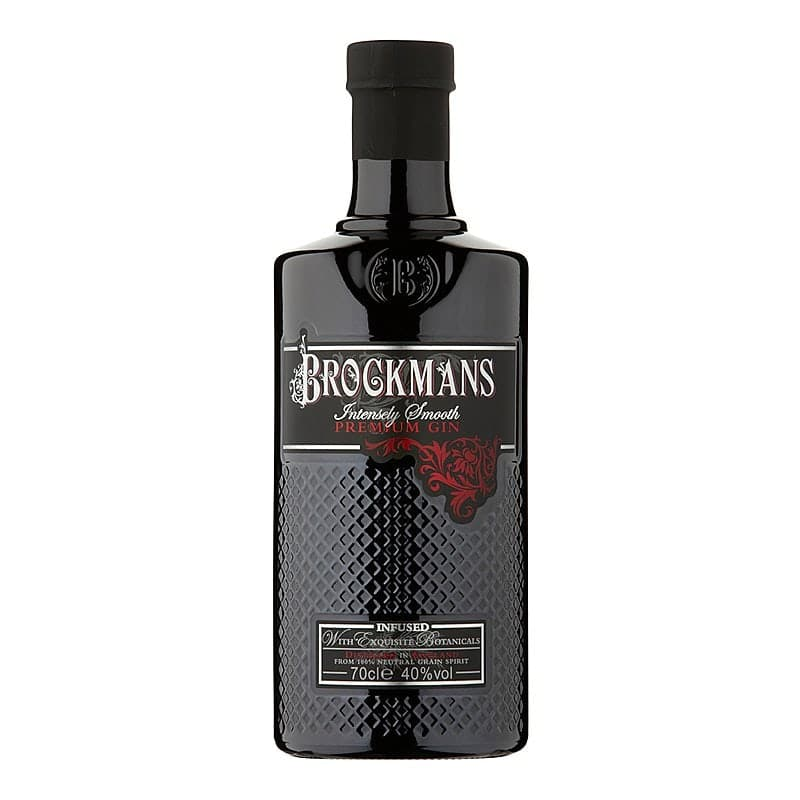 Brockman's Intensely Smooth Gin
