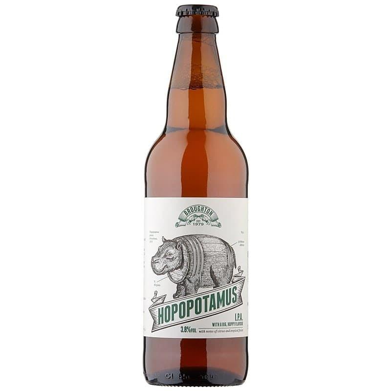 Broughton Hopopotamus