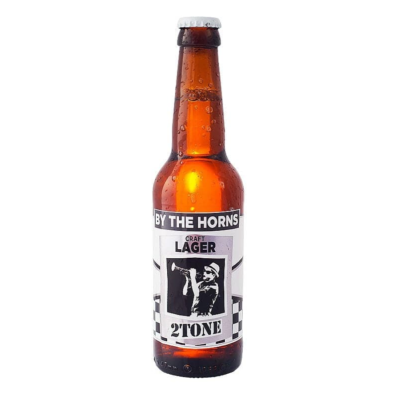 2Tone by By the Horns Brewing