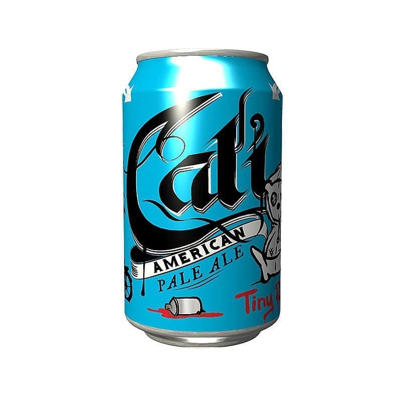 Cali by Tiny Rebel