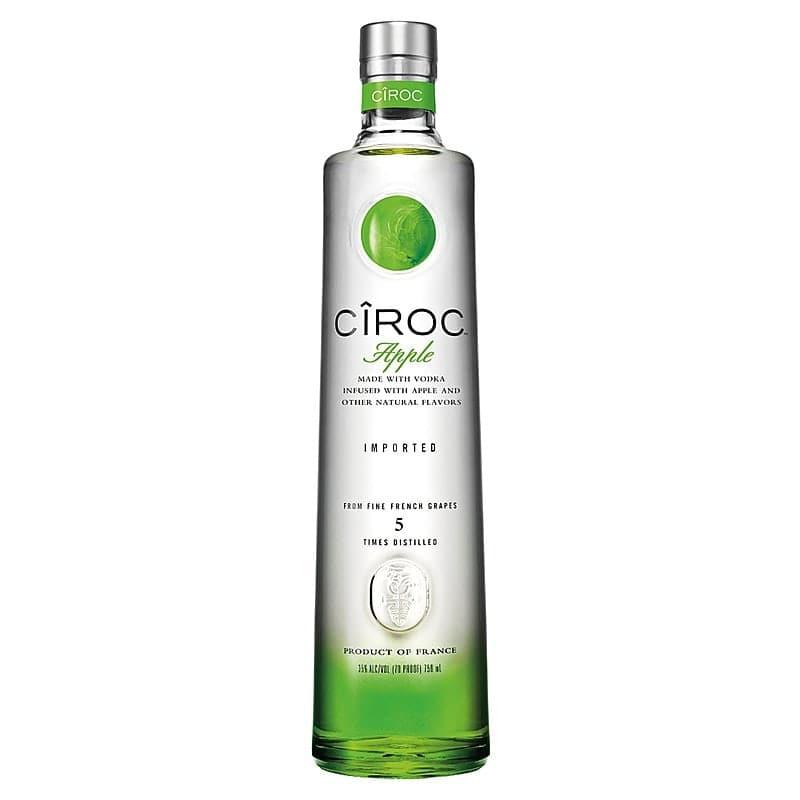 Cîroc Apple Vodka