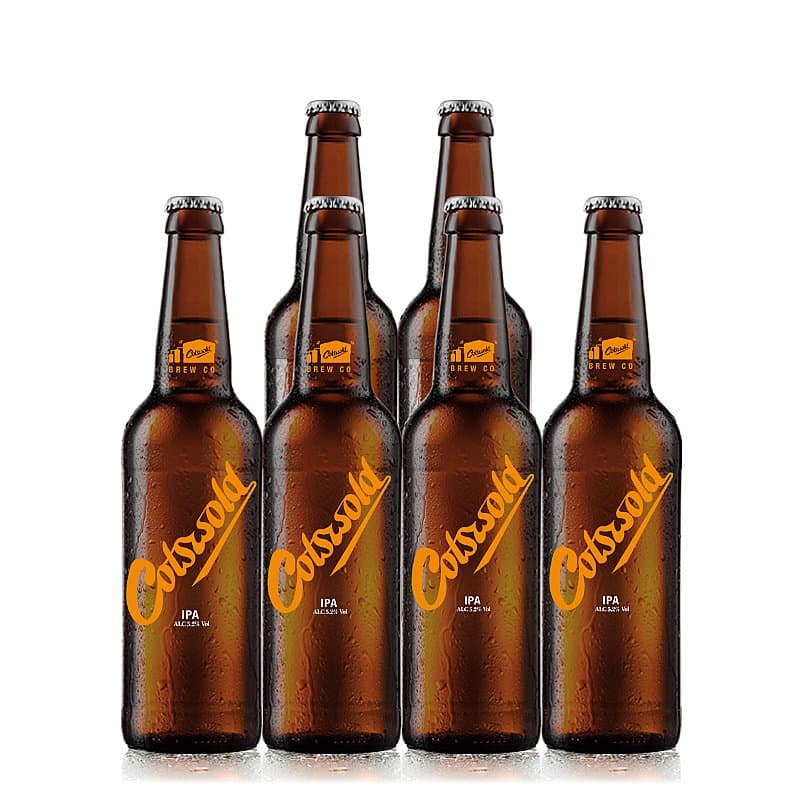 IPA 6-Case by Cotswold Brew Co