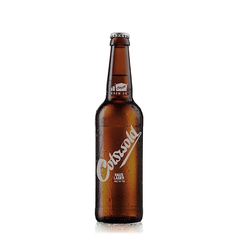 Haus 330ml Bottle by Cotswold Brew Co