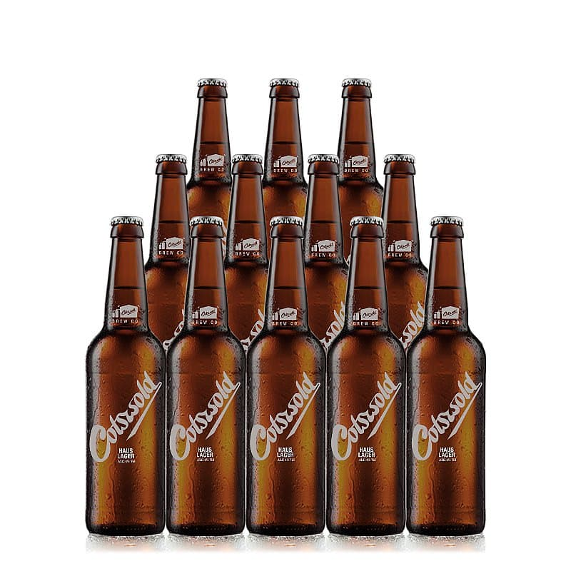 Haus 12-Case by Cotswold Brew Co