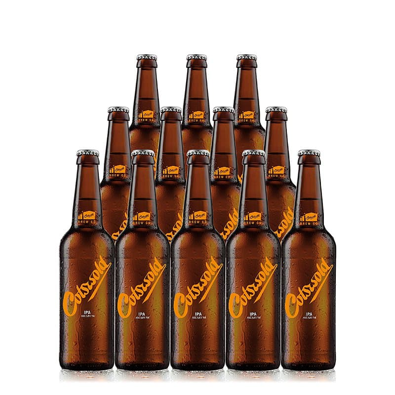 IPA 12-Case by Cotswold Brew Co