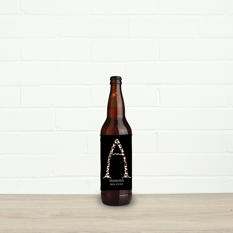 Damona by Alechemy Brewing