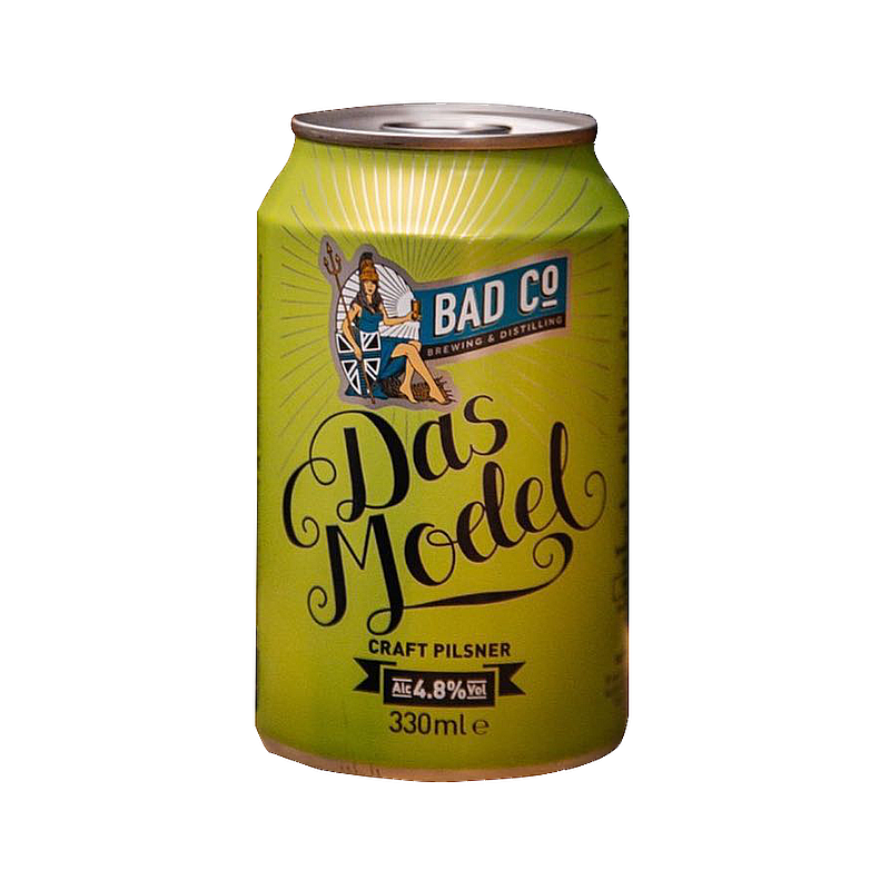 Das Model Lager by BAD Co