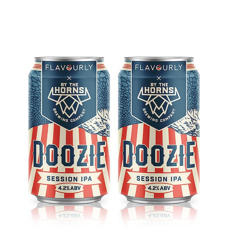 Doozie Twin Pack by By The Horns X Flavourly