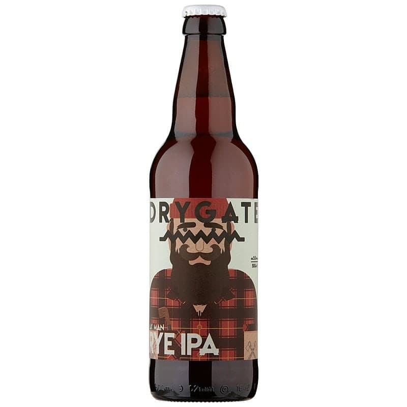 Drygate Ax Man by Drygate