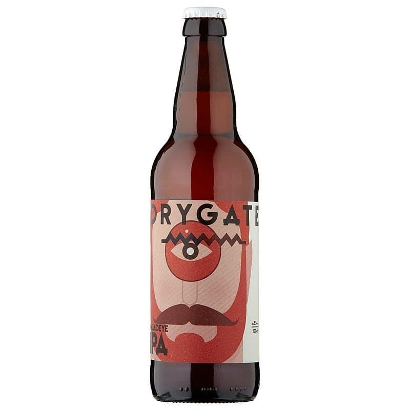 Drygate Gladeye IPA by Drygate