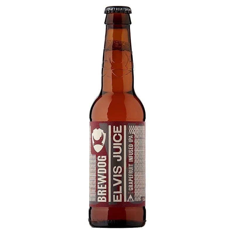 Elvis Juice by Brewdog