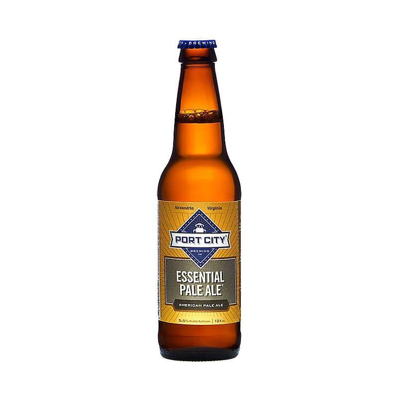 Essential Pale Ale