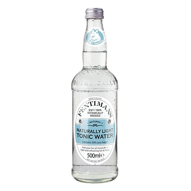 Fentimans Light Tonic Water by Fentimans