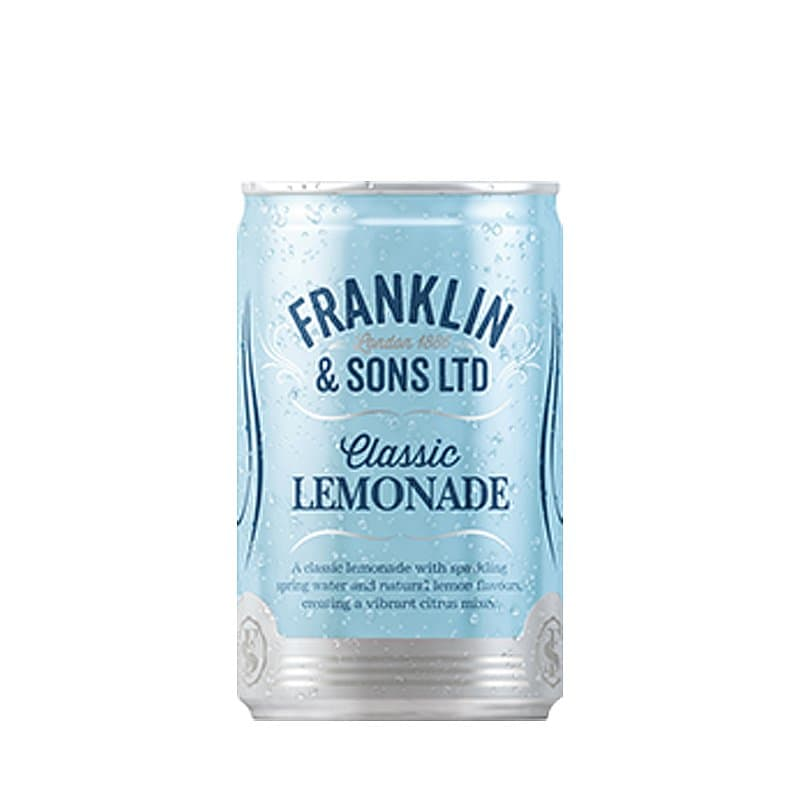 Franklin Original Lemonade