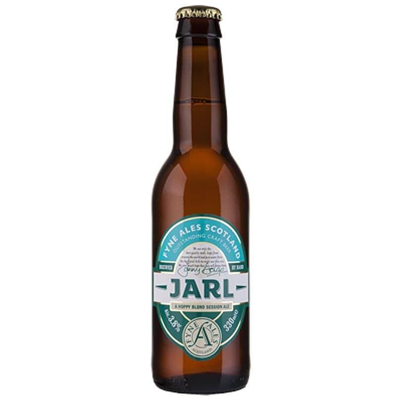 Jarl by Fyne Ales