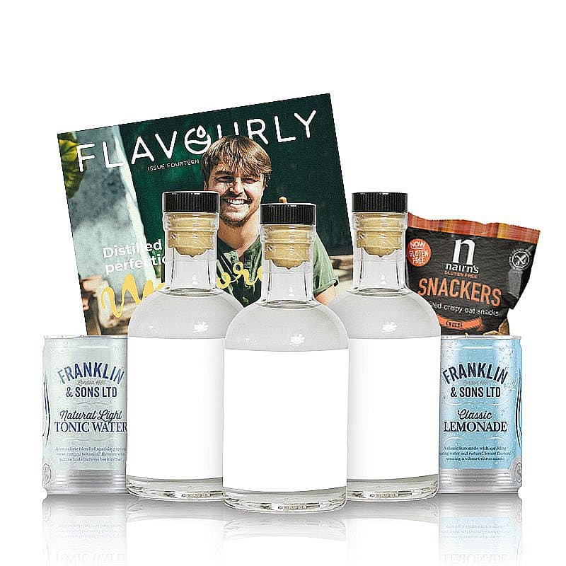 Europe Gin Hamper