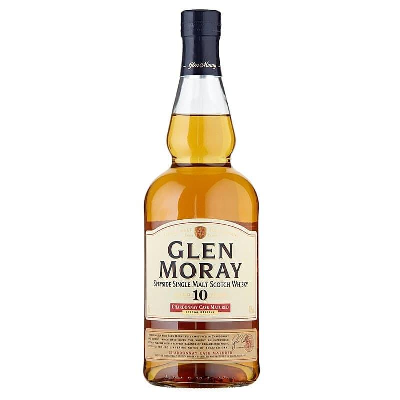 Glen Moray Classic Chardonnay Finish