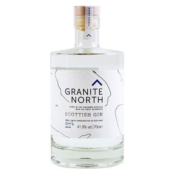 Granite North Gin