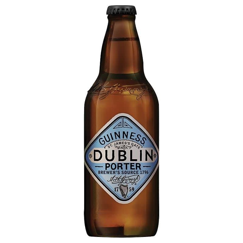 Dublin Porter by Guinness