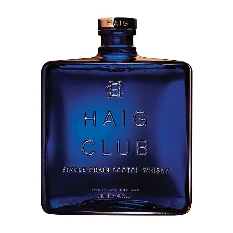 Haig Club Deluxe Whisky