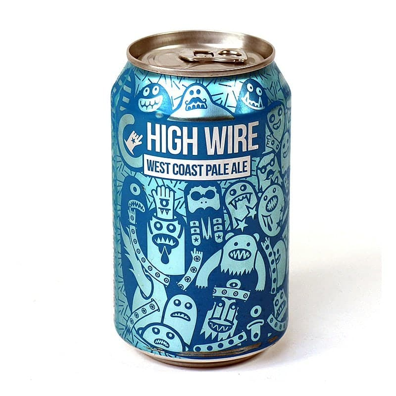 High Wire by Magic Rock Brewing