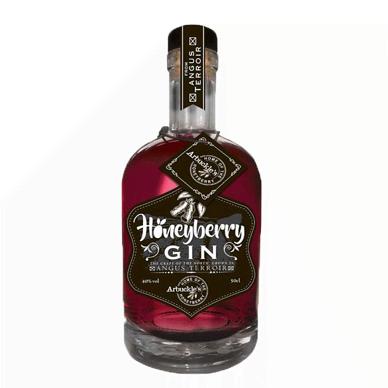 Honeyberry by Strathearn Distillery