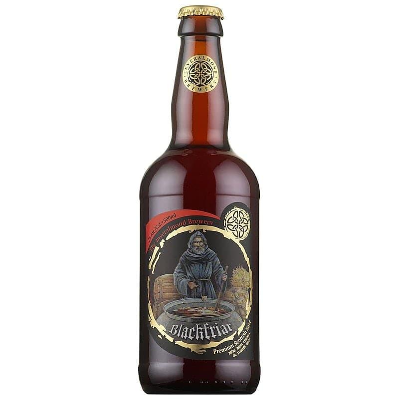 Blackfriar by Inveralmond Brewery
