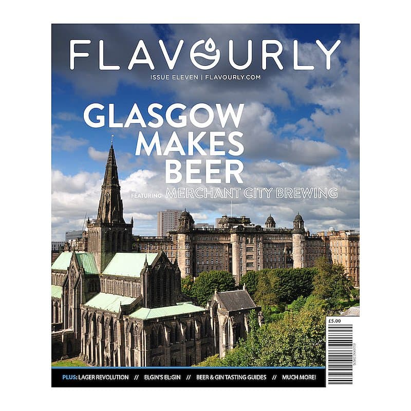 Flavourly Magazine Issue 11 by Flavourly
