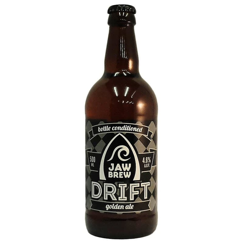Jaw Brew Drift by Jaw Brew