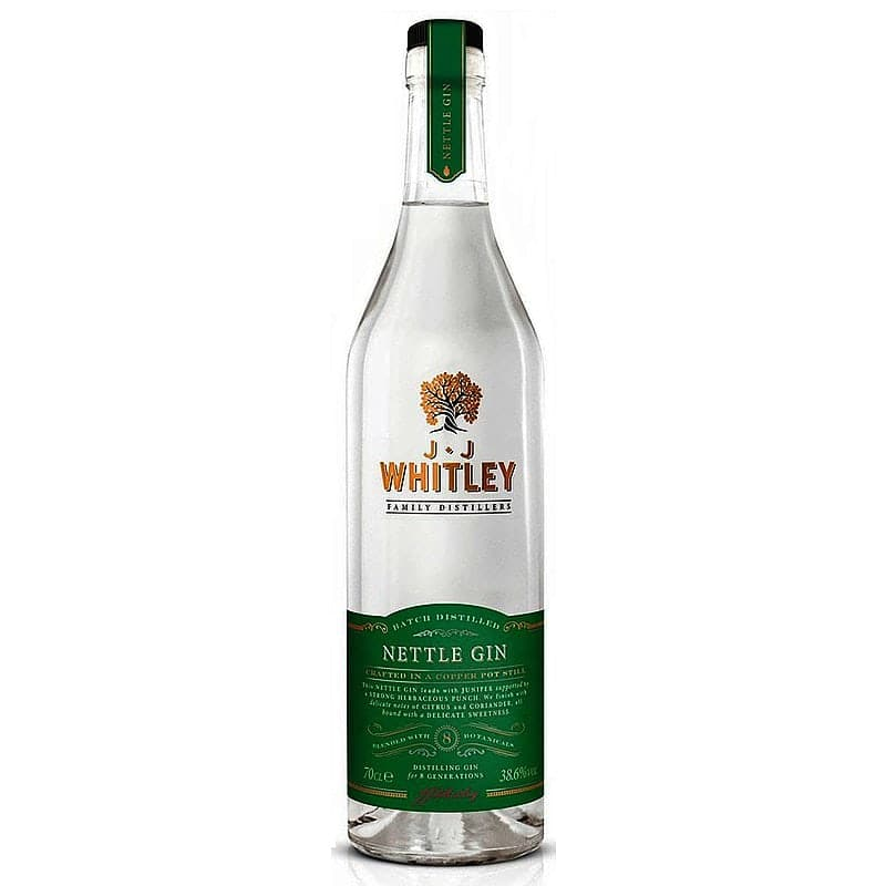 JJ Whitley Nettle Gin by JJ Whitley
