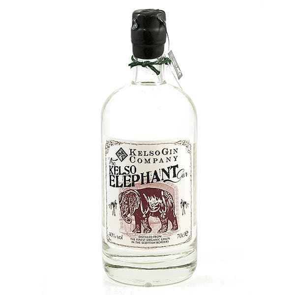 Elephant Gin by The Kelso Gin Company