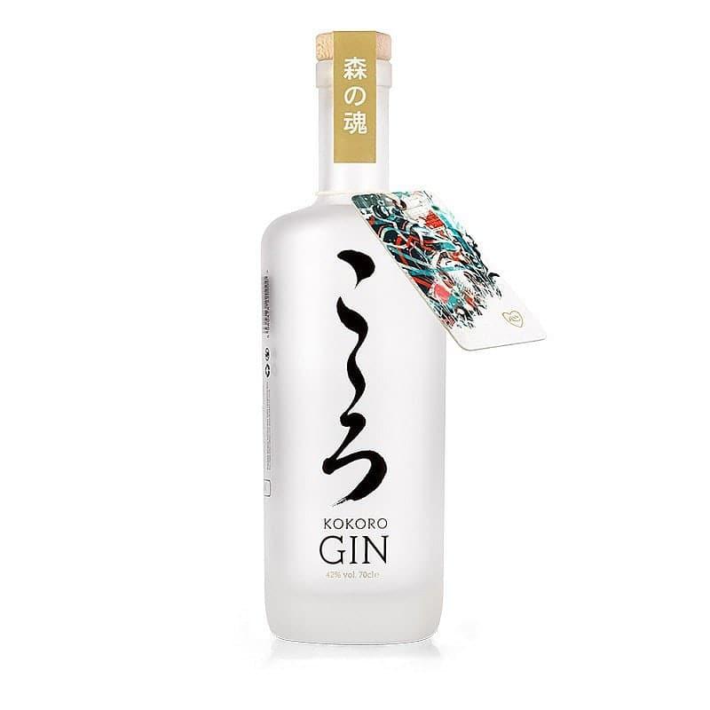 Kokoro Gin by Kokoro