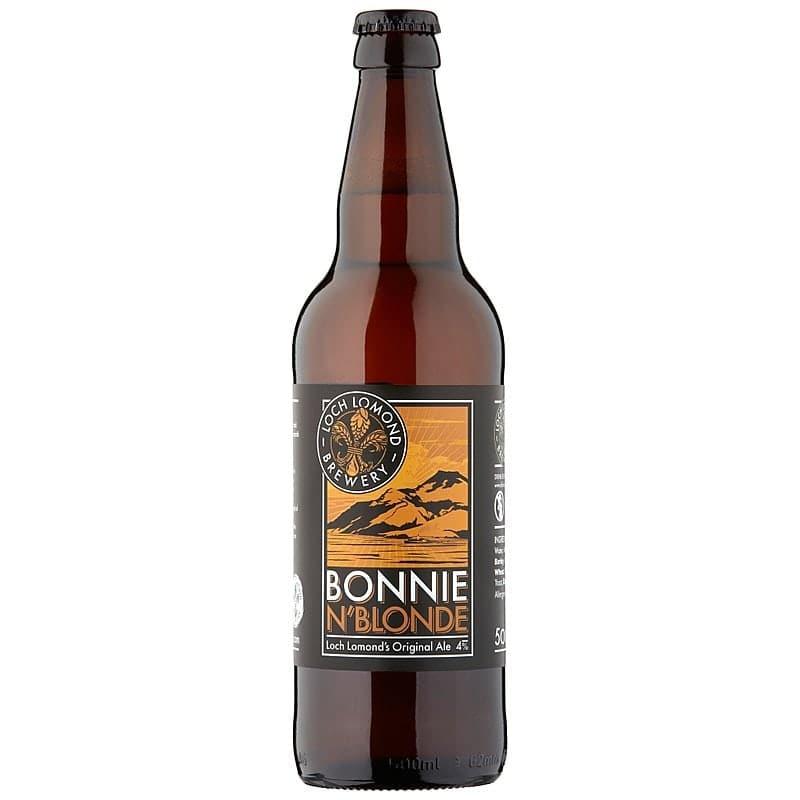 Bonnie n' Blonde