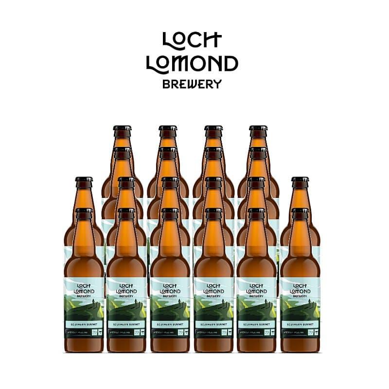 Southern Summit 20 Case by Loch Lomond Brewery