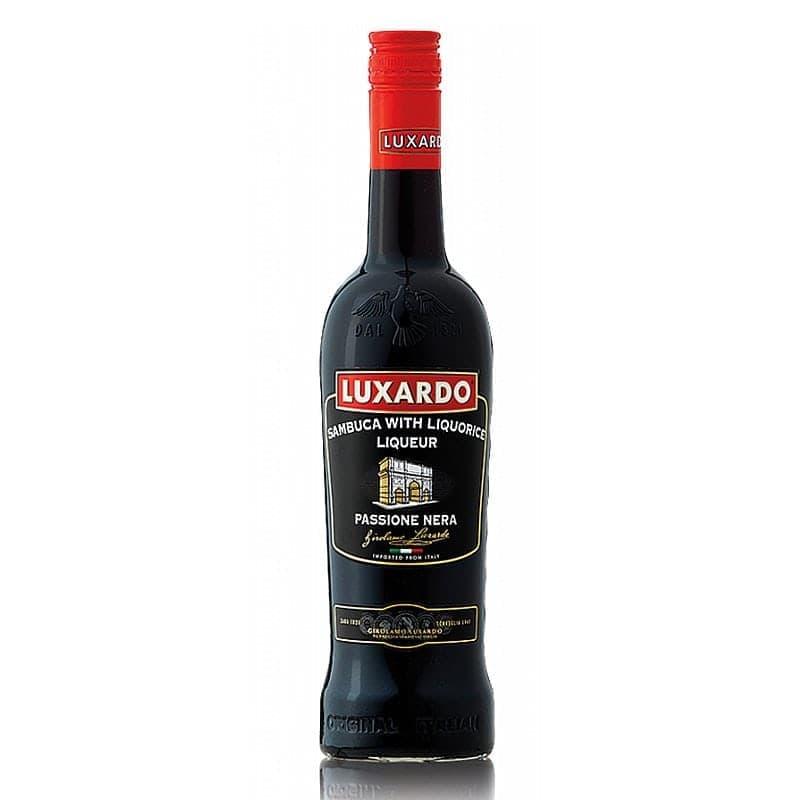 Sambuca Luxardo Passione Nera
