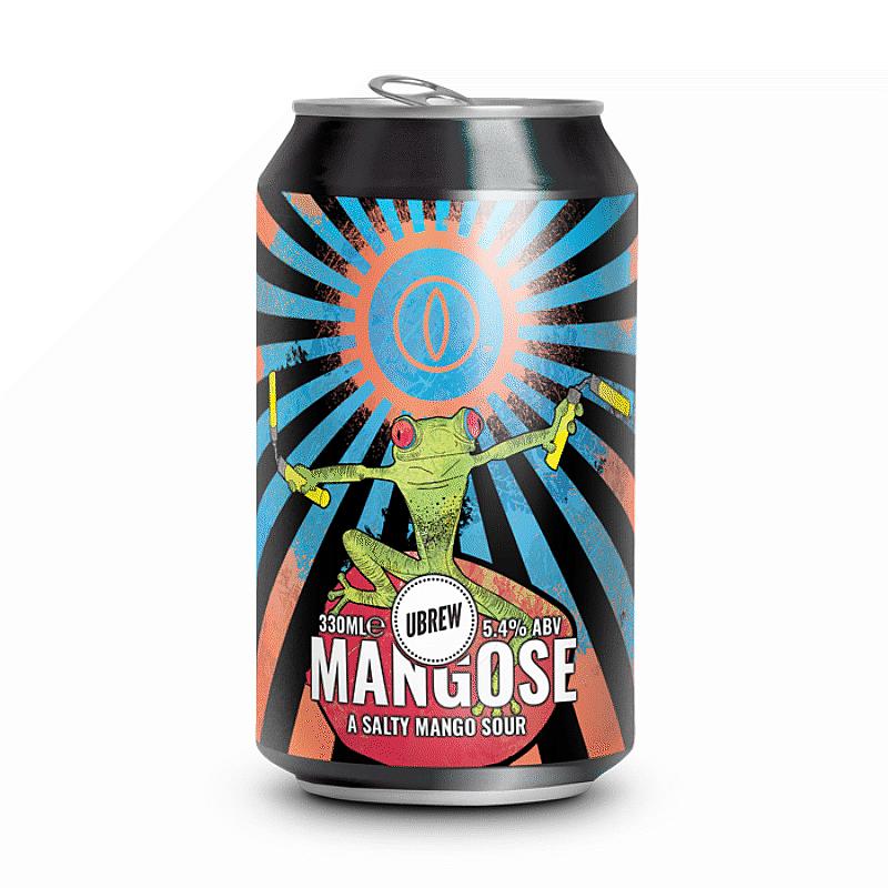 Mangose by UBREW