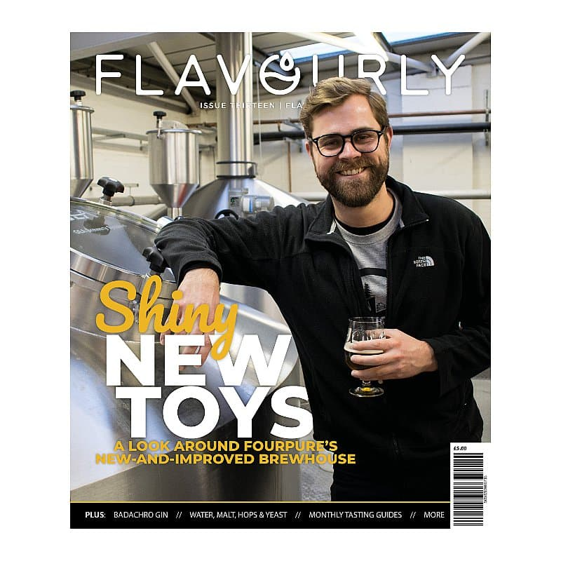 Flavourly Magazine Issue 13 by Flavourly