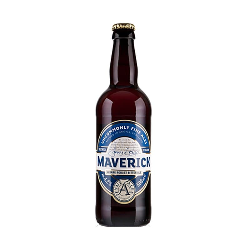 Maverick by Fyne Ales
