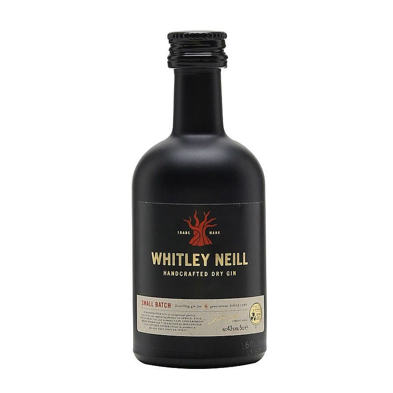 Whitley Neil Gin by Whitley Neill